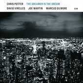 Album artwork for DREAMER IS THE DREAM / Chris Potter