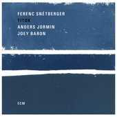 Album artwork for TITOK / Ferenc Snetberger