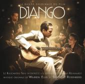 Album artwork for Django - OST