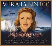 Album artwork for VERA LYNN 100