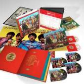 Album artwork for SGT. PEPPER ANNIVERSARY SUPER
