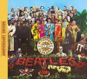Album artwork for SGT. PEPPER ANNIVERSARY DLX