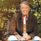 Album artwork for Adios / Glenn Campbell