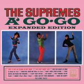 Album artwork for The Supremes - A Go-Go, expanded edition