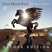 Album artwork for Steve Miller Band: Ultimate Hits