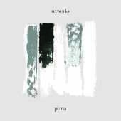 Album artwork for RE:WORKS PIANO (LP)