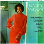 Album artwork for NANCY WILSON - HOW GLAD I AM (LP)