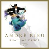 Album artwork for Andre Rieu - SHALL WE DANCE