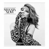 Album artwork for Shania Twain: SHANIA NOW