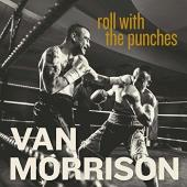 Album artwork for Van Morrison - Roll With The Punches