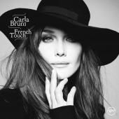 Album artwork for FRENCH TOUCH / Carla Bruni