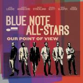 Album artwork for Our Point of View / Blue Note All-Stars