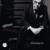 Album artwork for UPTOWN, DOWNTOWN