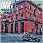 Album artwork for Alan Doyle - A Week at the Warrenhouse