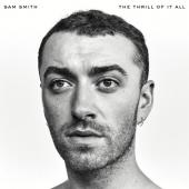 Album artwork for The Thrill of It All / Sam Smith
