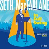 Album artwork for Seth MacFarlane: In Full Swing