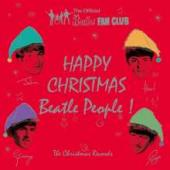 Album artwork for Happy Christmas Beatle People