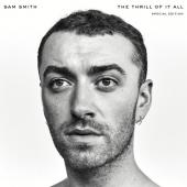 Album artwork for The Thrill of It All (Special Edition) / Sam Smith