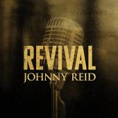 Album artwork for Revival / Johnny Reid
