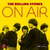 Album artwork for The Rolling Stones - On Air