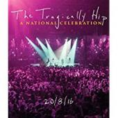 Album artwork for The tragically Hip - A National Celebration