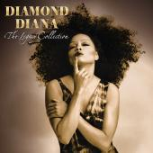 Album artwork for Diamond Diana - The Legacy Collection