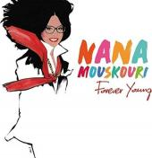 Album artwork for Forever Young / Nana Mouskouri