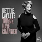 Album artwork for Bettye LaVette: Things Have Changed