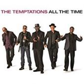 Album artwork for The Temptations - All the Time