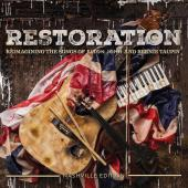 Album artwork for Restoration - Reimagining Songs of Elton John & Be