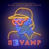 Album artwork for ReVamp - Reimagining the Songs of Elton John