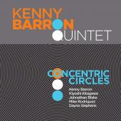 Album artwork for Concentric Circles / Kenny Barron Quintet