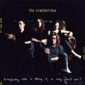 Album artwork for The Cranberries - Everybody Else is Doing it ....