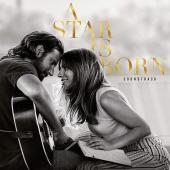 Album artwork for A Star is Born - OST
