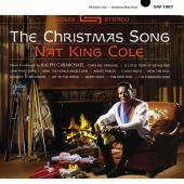 Album artwork for The Christmas Song / Nat King Cole