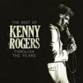 Album artwork for Kenny Rogers - The Best of...