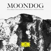 Album artwork for Moondog / Katia Labeque et al.