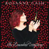 Album artwork for She Remembers Everything / Rosanne Cash