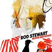Album artwork for Rod Stewart - Blood and Roses
