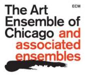 Album artwork for ART ENSEMBLE OF CHICAGO