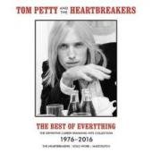 Album artwork for Tom Petty & the Heartbreakers - The Best of Everyt
