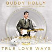 Album artwork for Buddy Holly with the Royal Philhrmonic