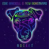 Album artwork for Rocket / Edie Brickell & New Bohemians