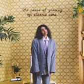 Album artwork for Alessia Cara - The pains of Growing