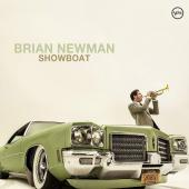 Album artwork for Showboat / Brian Newman