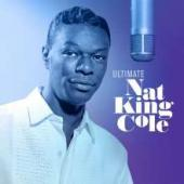 Album artwork for ULTIMATE NAT KING COLE