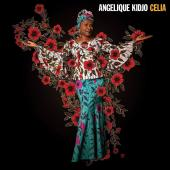 Album artwork for Angélique Kidjo - Celia