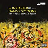 Album artwork for RON CARTER LIVE AT BRIC HOUSE BROWN BEATNIK TOMES
