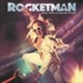 Album artwork for ROCKETMAN LP