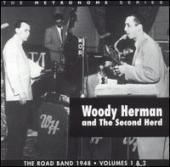 Album artwork for Woody Herman and the Second Herd